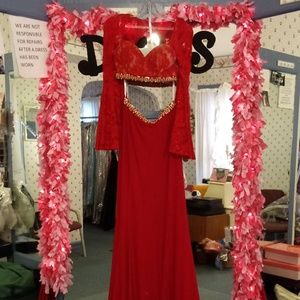 Panoply Dresses - Prom gown